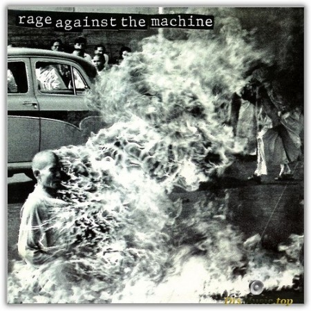 Rage Against The Machine - Rage Against The Machine (1992/2016) SACD