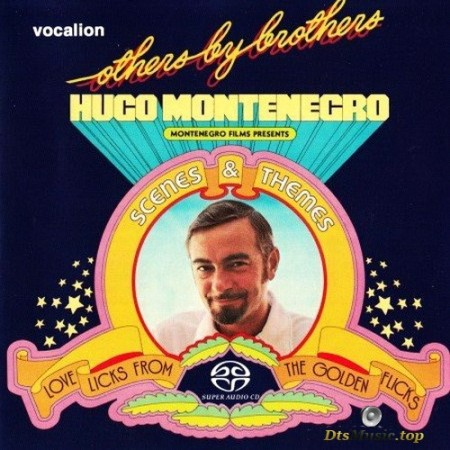 Hugo Montenegro - Others By Brothers & Scenes And Themes (1972, 75/2016) SACD