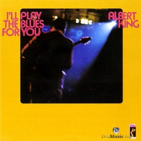Albert King - I'll Play the Blues For You (2004) SACD