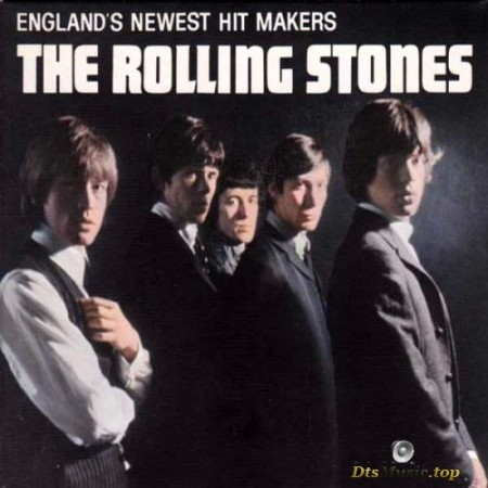 The Rolling Stones - England's Newest Hit Makers (1964/2002) SACD