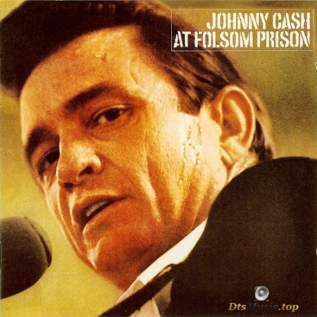 Johnny Cash - At Folsom Prison (1968/1999) SACD