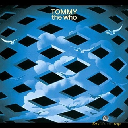 The Who - Tommy (Deluxe Edition) (2003) SACD