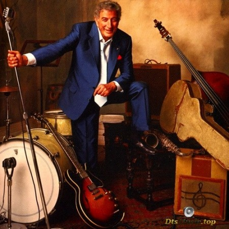 Tony Bennett - Playin' With My Friends: Bennett Sings The Blues (2001) SACD