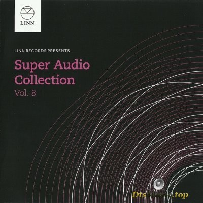 VA - Linn Records - Super Audio Collection. Vol.8 (2015) SACD-R