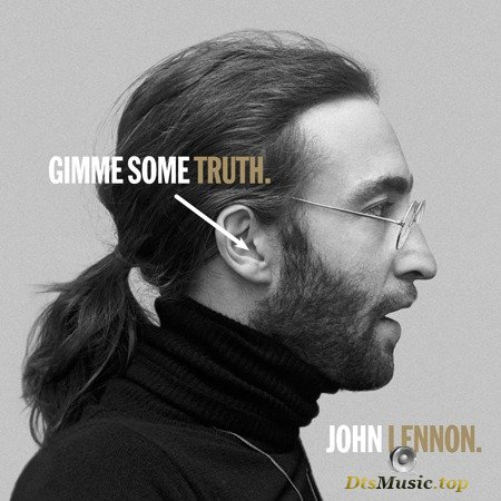 John Lennon - Gimme Some Truth (2020) DVDA