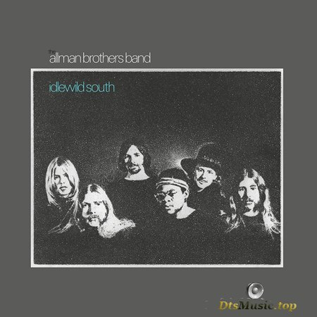 The Allman Brothers Band - Idlewild South (1970, 2015) DVDA