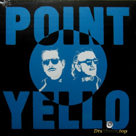 Yello - Point (2020) DVDA