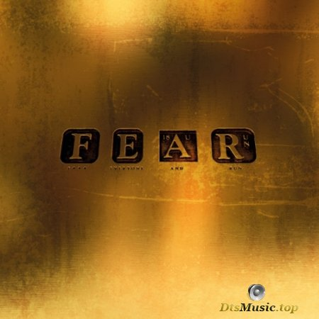 Marillion - F.E.A.R. (Ultimate Edition) (2016) DVDA