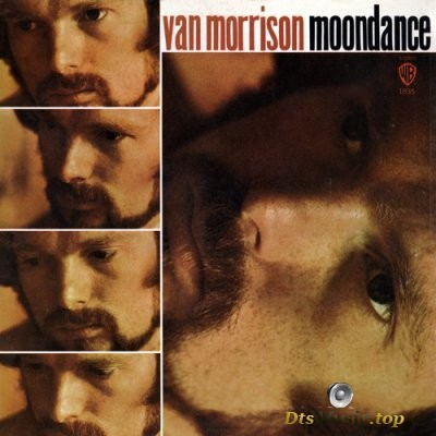 Van Morrison - Moondance (2013) DVD-Audio