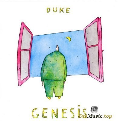 Genesis - Duke (2007) Audio-DVD