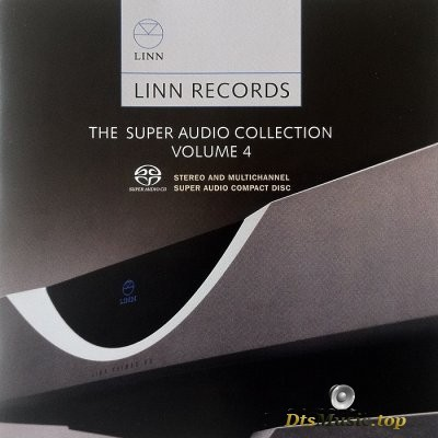 VA - Linn Records - The Super Audio Collection Volume 4 (2010) SACD-R
