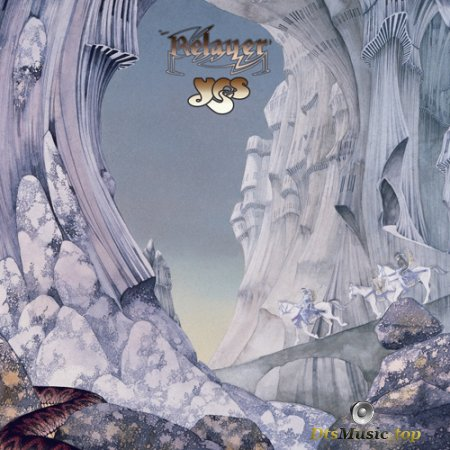 Yes - Relayer (1974, 2014) DVD-A