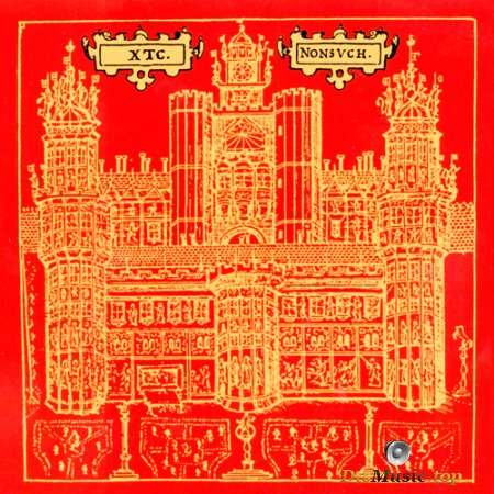 XTC - Nonsuch (1992) DVD-A