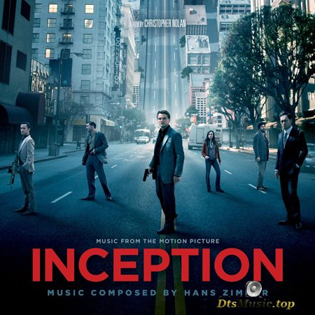 Hans Zimmer - Inception (Music From The Motion Picture) (2010) DVD-A