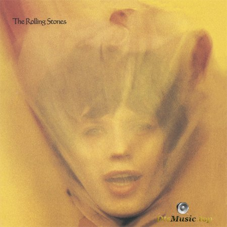 The Rolling Stones - Goats Head Soup (1973, 2020) DVD-A