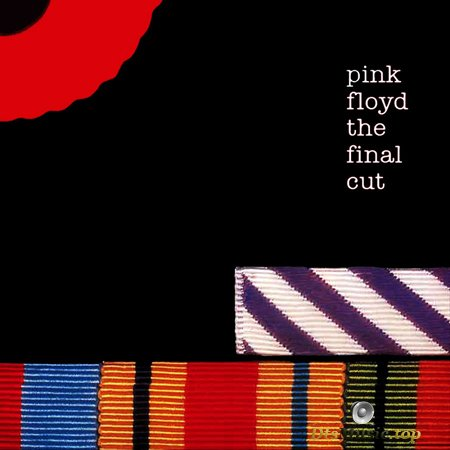Pink Floyd - The Final Cut (1983) DVD-A