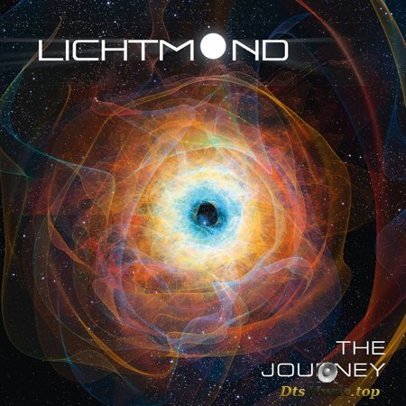 Lichtmond - The Journey (2016) DVDA