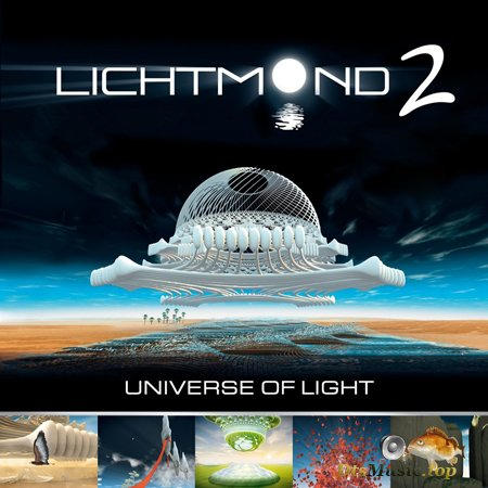 Lichtmond - Lichtmond 2: Universe Of Light (2012) DVDA