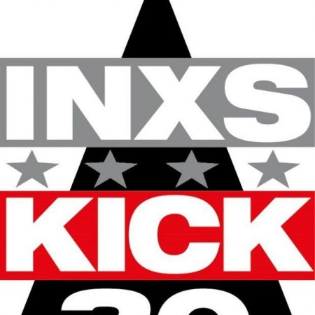 INXS - Kick 30 (1987/2017) [Blu-Ray Audio]