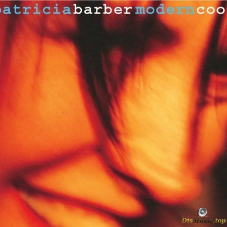 Patricia Barber - Modern Cool (2012) [Blu-Ray Audio]