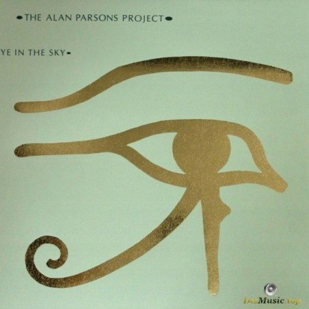 The Alan Parsons Project - Eye In The Sky (1982/2018) [Blu-Ray Audio]