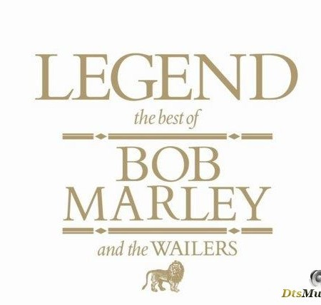 Bob Marley & The Wailers - Legend 30th Anniversary (Deluxe Edition) (1984/2014) [Blu-Ray Audio]
