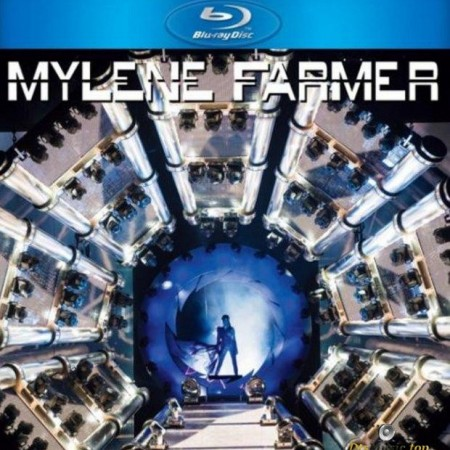 Mylene Farmer - Timeless (2013) [Blu-ray Audio]
