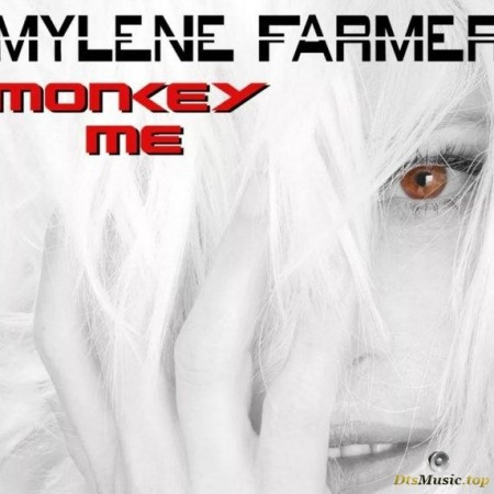 Mylene Farmer - Monkey Me (2012) [Blu-Ray Audio]