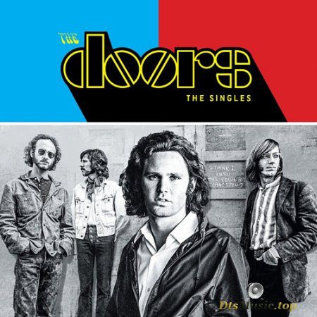 The Doors - The Singles (1973, 2015, 2017) DVDA