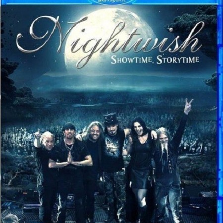 Nightwish – Showtime, Storytime (2013) [Blu-Ray 1080p]