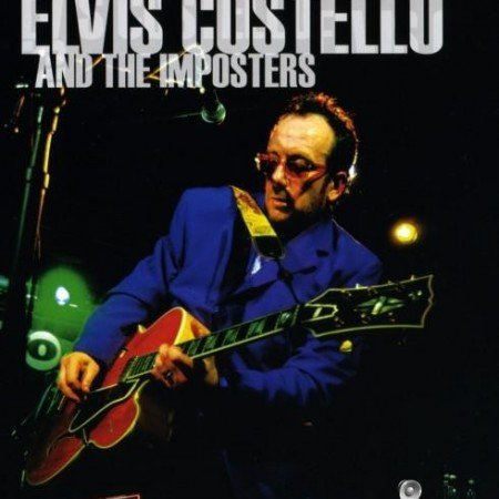 Elvis Costello And The Imposters - Club Date: Live In Memphis (2008) [Blu-Ray 1080i]