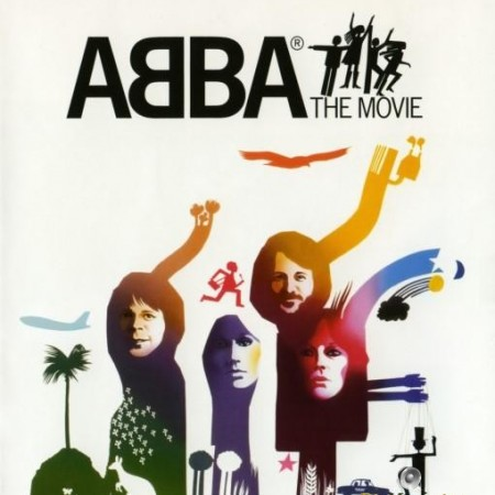 ABBA -The Movie (2008) [Blu-Ray 1080p]