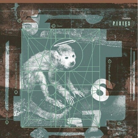 Pixies - Doolittle (2016) [Blu-ray Audio]