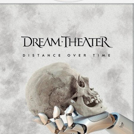 Dream Theater - Distance Over Time (2019) [Blu-ray Audio]