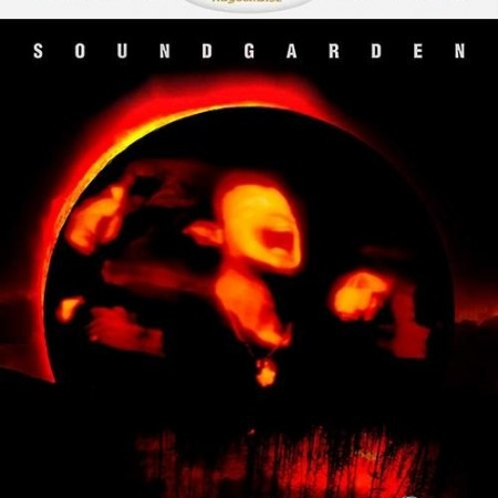 Soundgarden - Superunknown (20th Anniversary) (Super Deluxe Edition) (Limited Edition) (1994/2014] [Blu-ray Audio]
