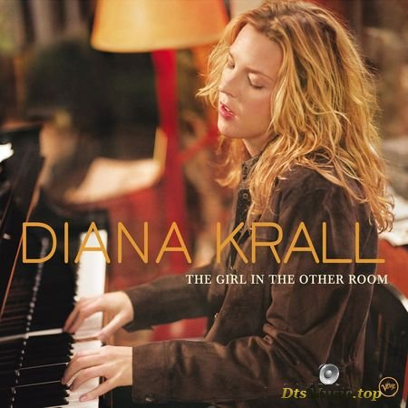 Diana Krall – The Girl In The Other Room (2004) SACD