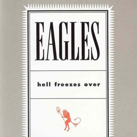 Eagles - Hell Freezes Over (1994) [DVD9]