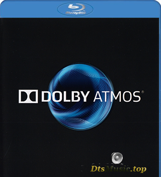 VA - Dolby Atmos Blu-Ray Demo Disc (2015) [Blu-Ray Audio]