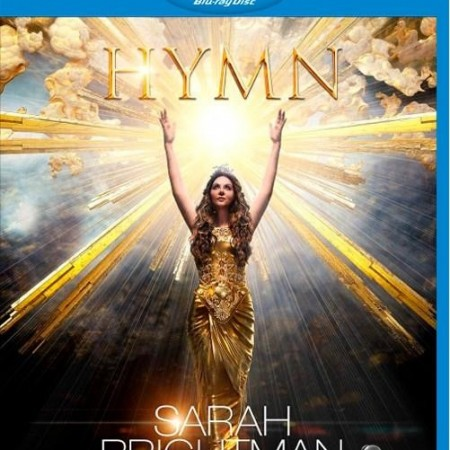 Sarah Brightman - Hymn / In Concert (2019) [Blu-Ray 1080i]
