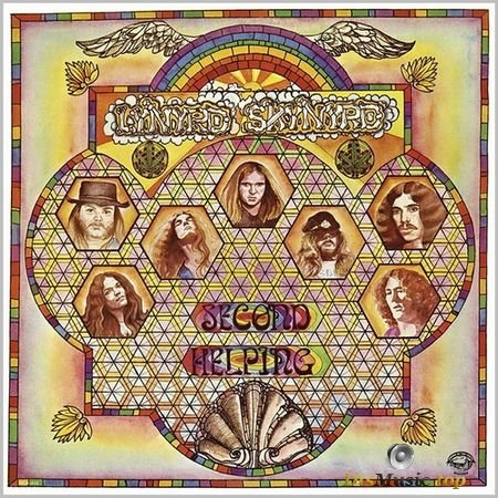 Lynyrd Skynyrd - Second Helping (1974) DVD-A