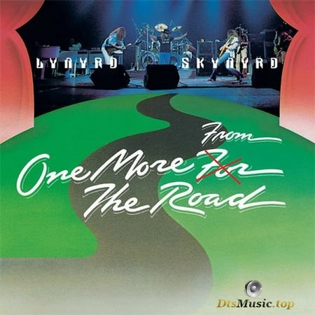 Lynyrd Skynyrd - One More From The Road (1976) DVD-A