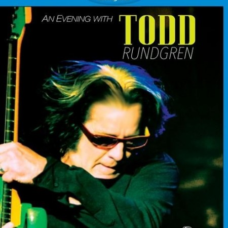 Todd Rundgren - An Evening with Todd Rundgren - Live at the Ridgefield (2016) [Blu-Ray 1080i]